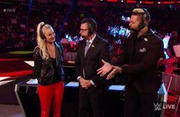 Renee Young participará en WWE Crown Jewel