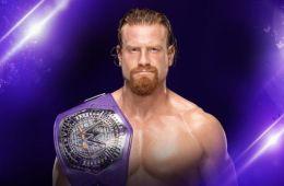 Previa de WWE 205 Live
