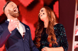 Mike Kanellis WWE Noticias SmackDown