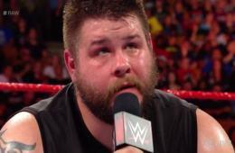 WWE RAW protagonistas