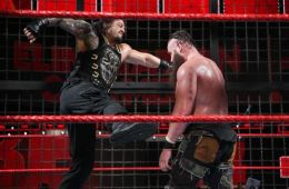 Mick Foley arruinó el WWE Hell In A Cell Matchwman