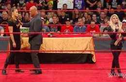 WWE confirma la suspensión de Ronda