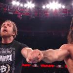 Resultados del Live Show de RAW desde Yakima (15 de Octubre)