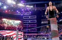 Jack Swagger no lamenta haber pedido su salida de WWE