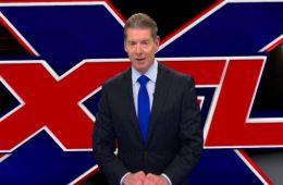 Actualización de WWE sobre la relación con XFL