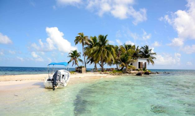 It's So Easy To Be Seduced By Belize