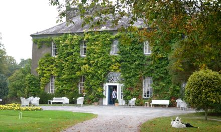 Ballymaloe House and Ballymaloe Cookery School