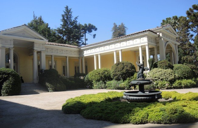 Chile: Santiago and Wine Tasting in Maipo Valley