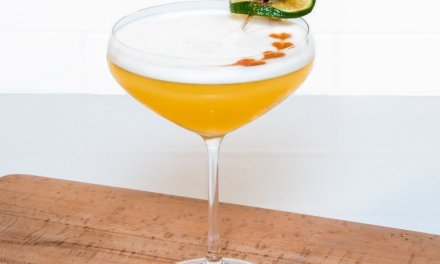 Macallan Whisky Cocktails to Warm Up Your Holidays