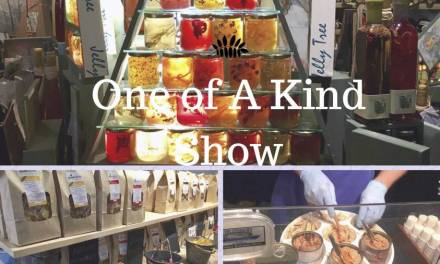 One of A Kind Show 2017