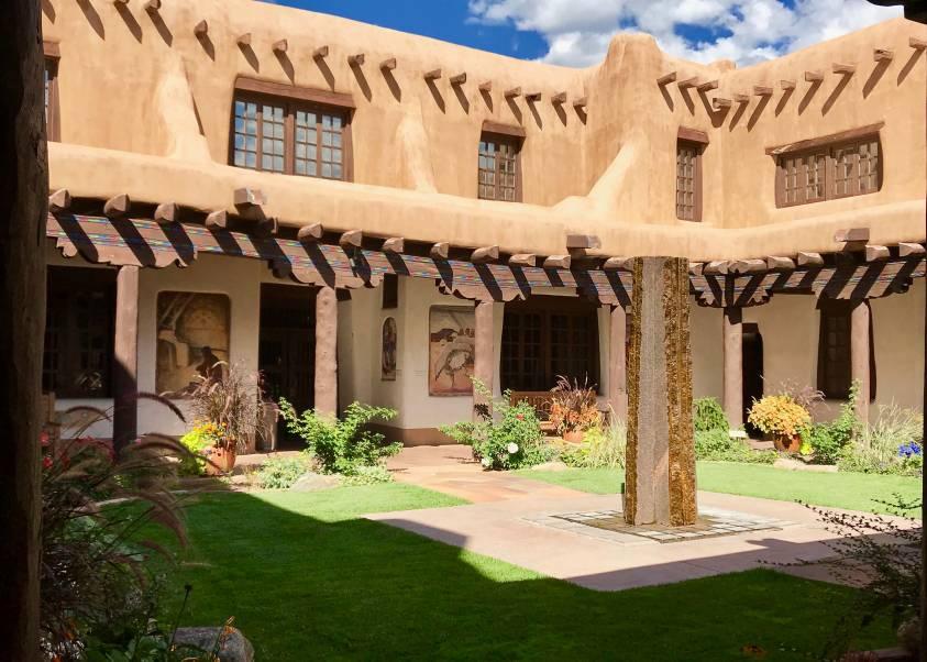21 Photos That Will Make You Want to Visit Santa Fe