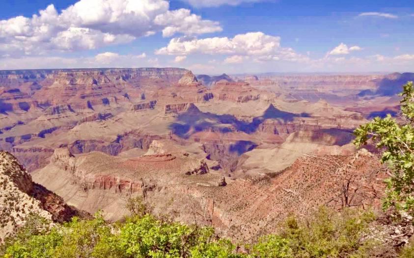 Women inspiring Women Grand Canyon