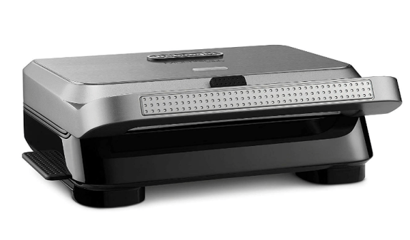 Gift guide 2018 Delonghi All day Grill Livenza