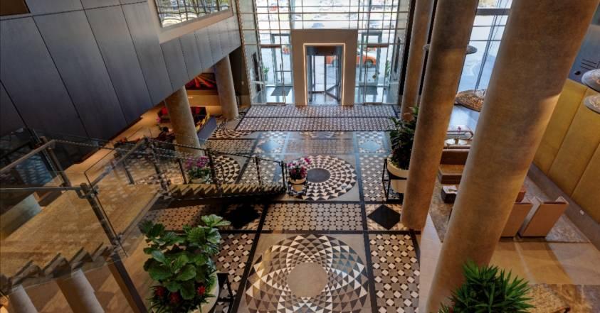 Checking In: Hotel X Toronto