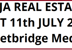 ABUJA REAL ESTATE AS AT 11th JULY 2016 – Planetbridge Media.