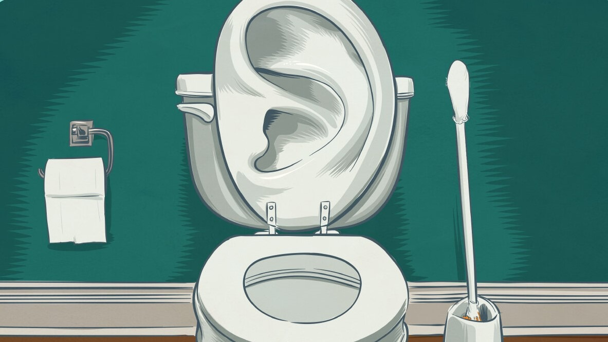 244: Aural Toilet   Planet Broadcasting