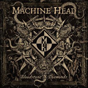 FULL ALBUM MACHINE HEAD