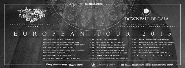 Der Weg Einer Freiheit TOUR 2015