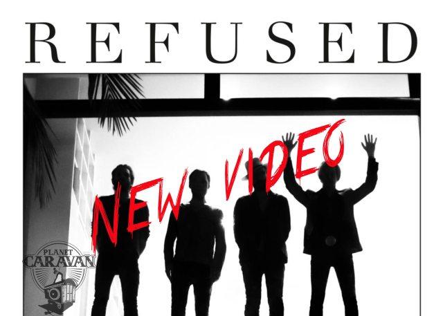 Refused-new-video