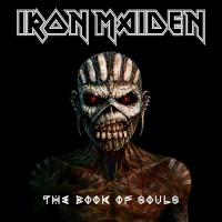 IRON MAIDEN.- The book of souls