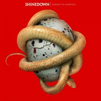SHINEDOWN.- Threat to survival