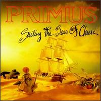 PRIMUS.-Sailing the seas of cheese