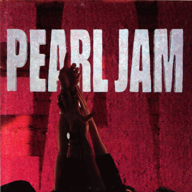 PEARL JAM.- Ten