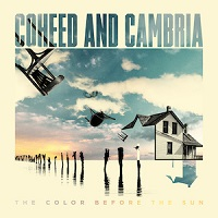 COHEED AND CAMBRIA.- The colour before the sun