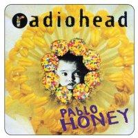 RADIOHEAD.- Pablo honey