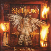 Satyricon - Nemesis Divina (The Troopers Of Metal)