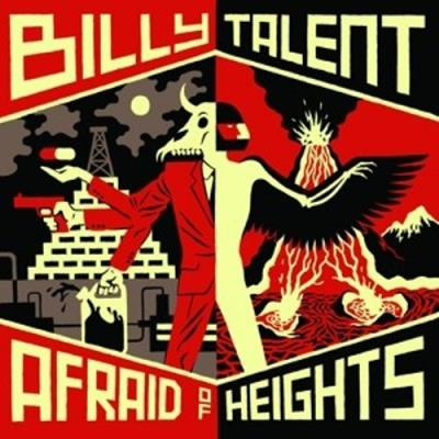 billy-talent-afraid-to-heights