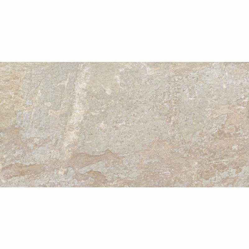 Antica Ceramica Rubiera Slate Grey 31x62 Effetto Pietra  Planetcasait