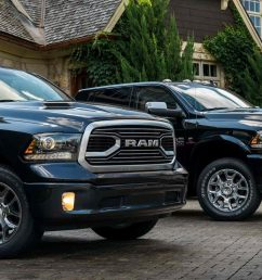 2018 ram limited tungsten pickup truck planet chrysler dodge jeep ram fiat of flagstaff [ 1440 x 810 Pixel ]
