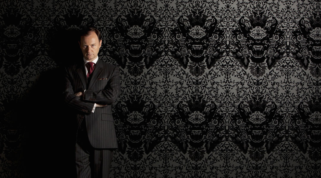 Mycroft Holmes Sherlock Series 2 Quotes Planet Claire