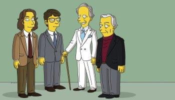 9171dd61e3b The Simpsons