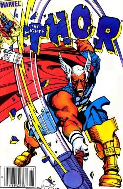 Thor #337