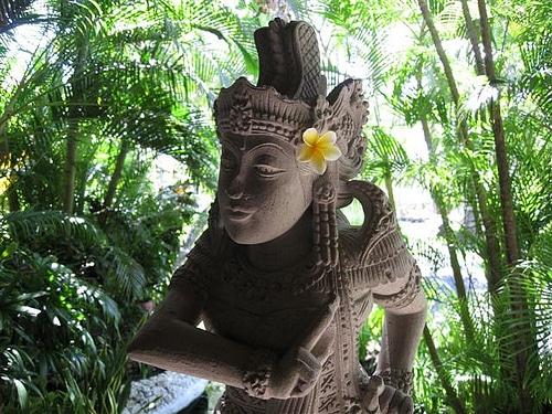 Meditation Retreat Bali