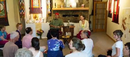 Dharma Teachings