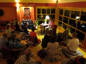 Meditation Retreat Guatemala Villa Sumaya