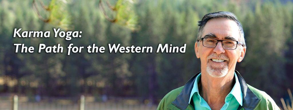 Toronto Karma Yoga Dharma Talk
