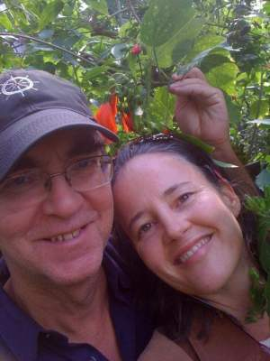 Doug and Catherine Sensei Dharma Teachers