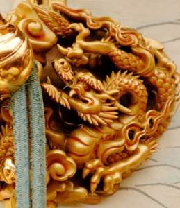 Kyoto-dragon-golden-Gion
