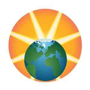 Planet Dharma Icon