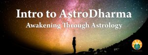 Astrology & Dharma Online Course