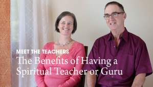 Video: The Benefits of Having a Spiritual Teacher or Guru