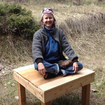 Catherine Pawasarat Meditation Practice