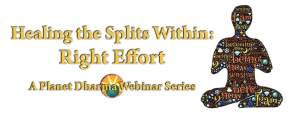 Right Effort Eightfold Path