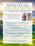 Spiritual Awakening Livelihood Calgary