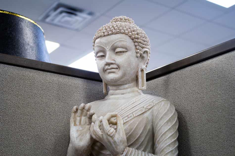 Awakening and Mindfulness at Work