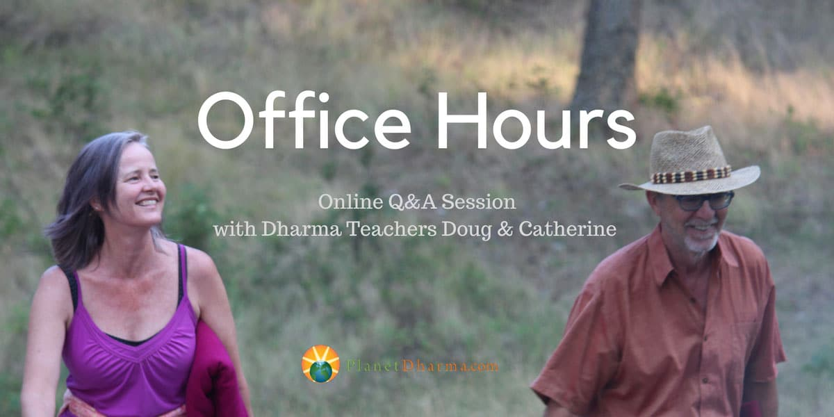 Planet Dhamra Office Hours